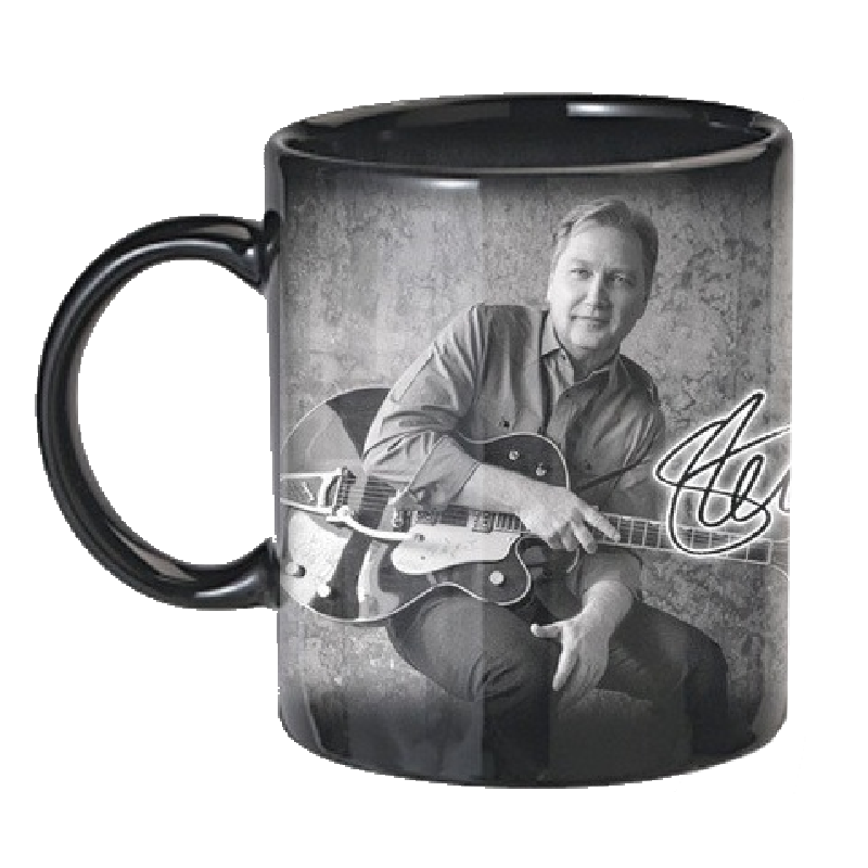 Steve Wariner Coffee Mug