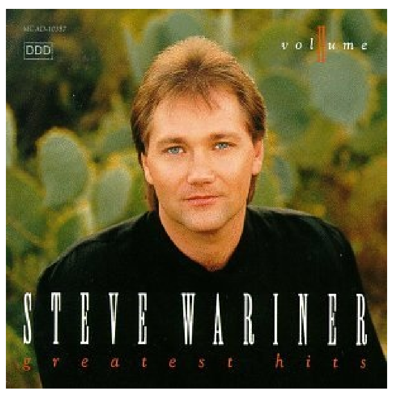 Steve Wariner CD- Greatest Hits II
