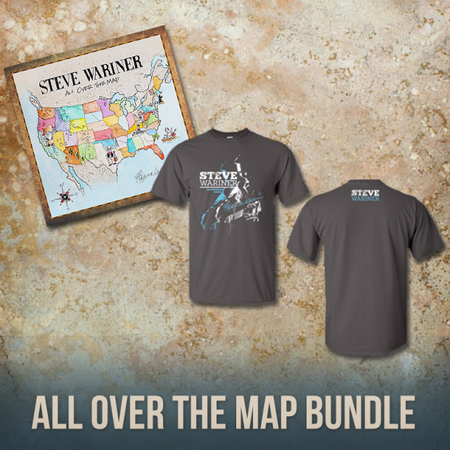 All Over the Map Bundle