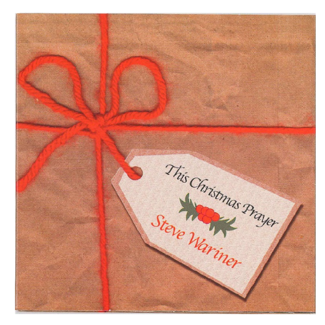 Steve Wariner Single CD- This Christmas Prayer