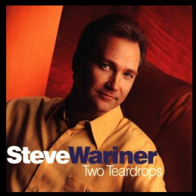 Steve Wariner CD- Two Teardrops