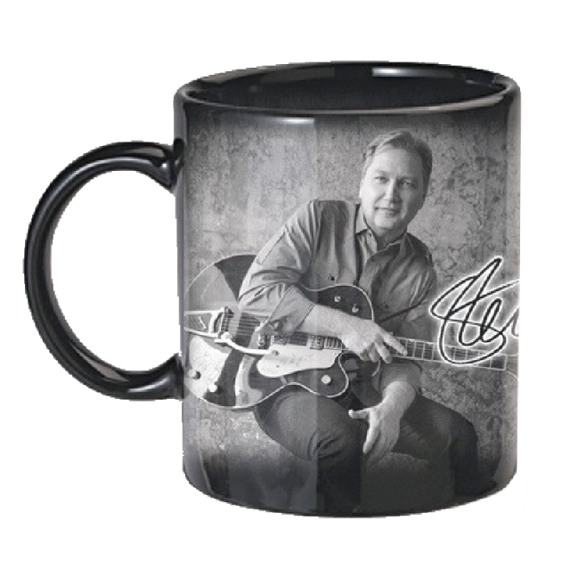 Steve Wariner Coffee Mug