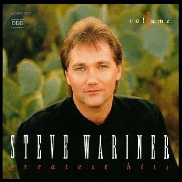 Steve Wariner CD- Greatest Hits II